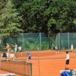 Jugend-Sommercamp 2021